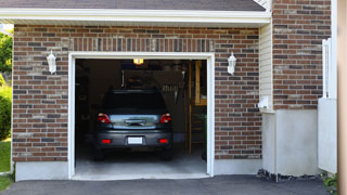 Garage Door Installation at Highland Park Dallas, Texas